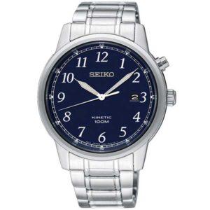 Seiko SKA777P1 Kinetic horloge - Officiële Seiko dealer - SKA777P1