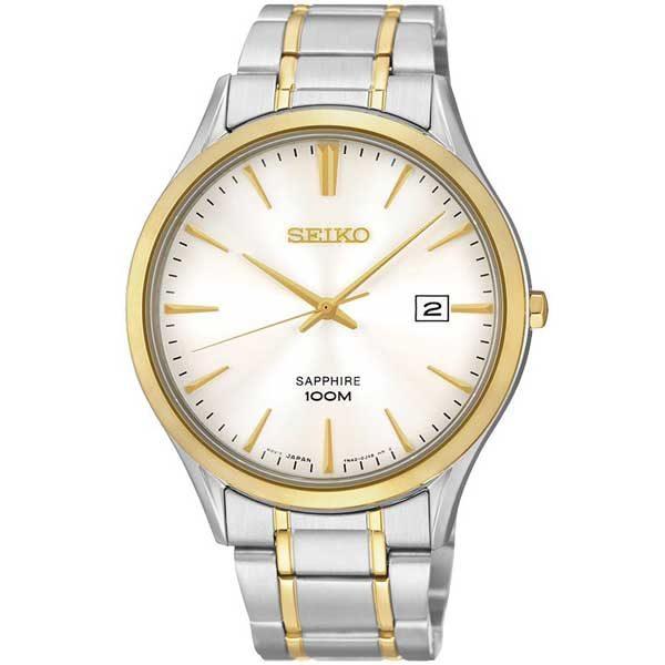 Seiko SGEG96P1 horloge - Seiko dealer - SGEG96P1 - Myrwatches