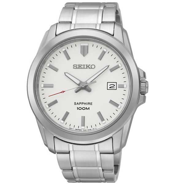 Seiko SGEH45P1 horloge - Seiko dealer - SGEH45P1 - Myrwatches