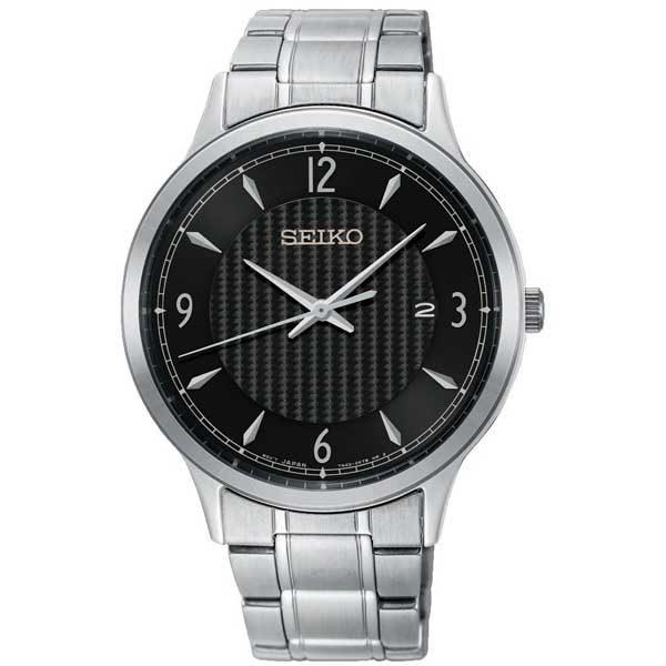 Seiko SGEH81P1 horloge - Seiko dealer - SGEH81P1 - Myrwatches