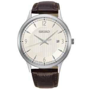 Seiko SGEH83P1 horloge - Seiko dealer - SGEH83P1 - Myrwatches