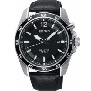Seiko SKA789P1 Kinetic horloge - Officiële Seiko dealer - SKA789P1