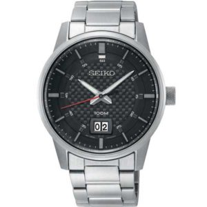 Seiko SUR269P1 horloge - Seiko dealer - SUR269P1 - Myrwatches