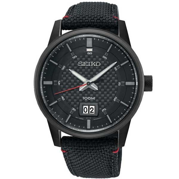 Seiko SUR271P1 horloge - Seiko dealer - SUR271P1 - Myrwatches