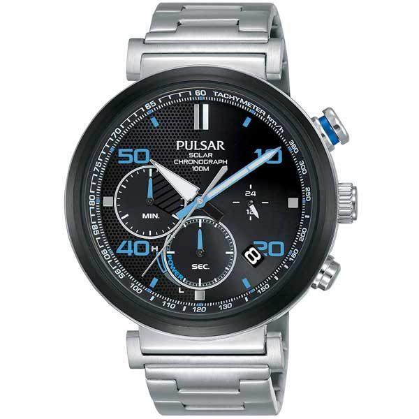 Pulsar PZ5065X1 herenhorloge - Officiële Pulsar dealer - PZ5065X1