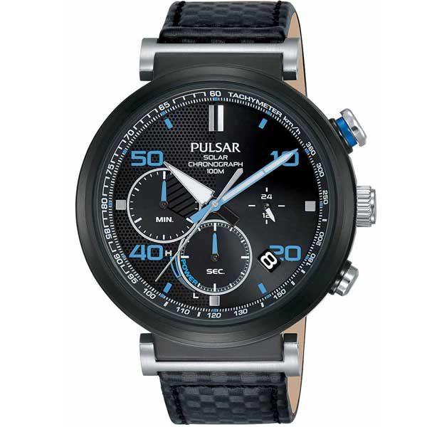 Pulsar PZ5067X1 herenhorloge - Officiële Pulsar dealer - PZ5067X1