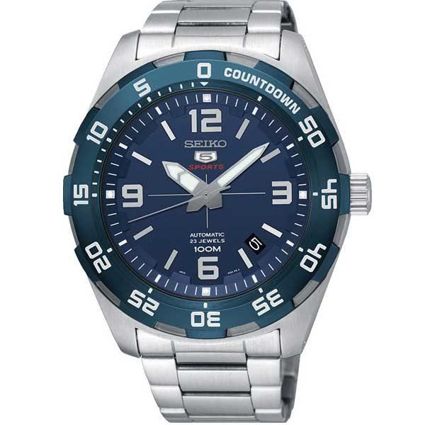 Seiko SRPB85K1 Diver Automaat horloge - Officiële Seiko dealer